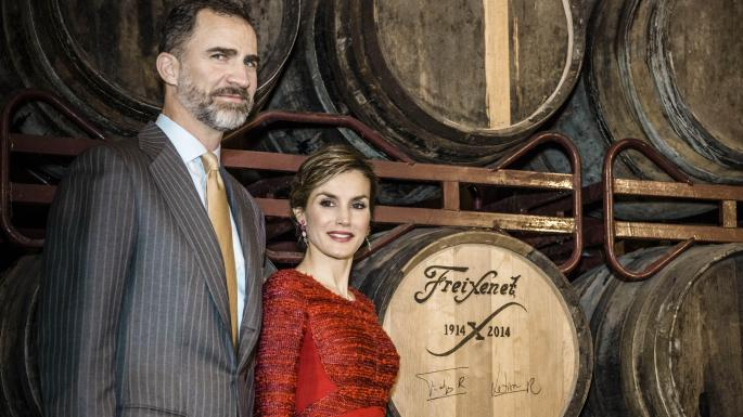 Spanish Winemaker Freixenet Develops New Taste For A Bubbly Italian photo