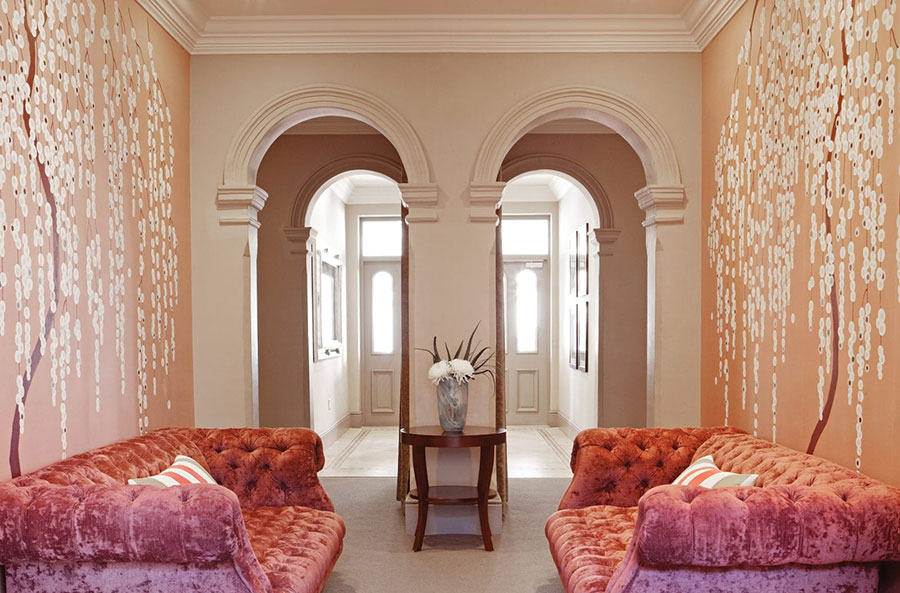 A Blissful Experience At Belmond Mount Nelson Hotel?s Librisa Spa photo