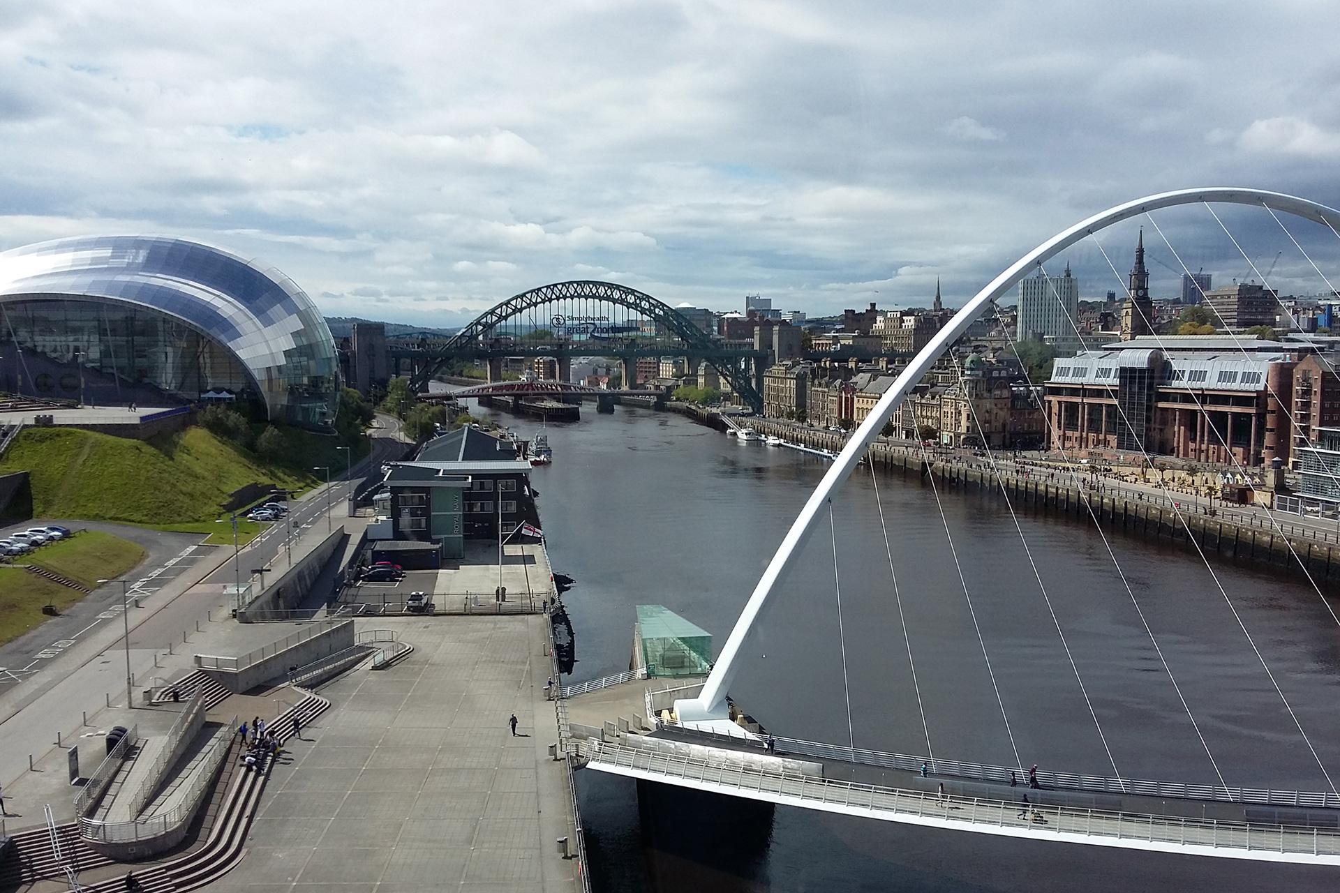 A Coffee Drinker's Guide To Newcastle photo