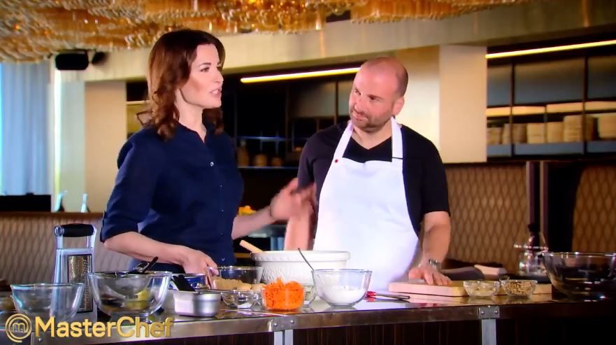 From George To Nigella? Australia Votes On Who Should Be The New Masterchef Judges photo