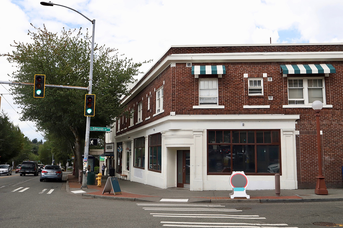Olympia Coffee Announces New Seattle Flagship Cafe photo