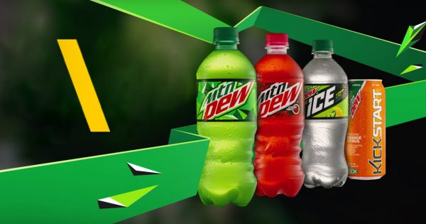 Pepsi Sends Mountain Dew Account To Tbwa After 46 Years With Bbdo photo