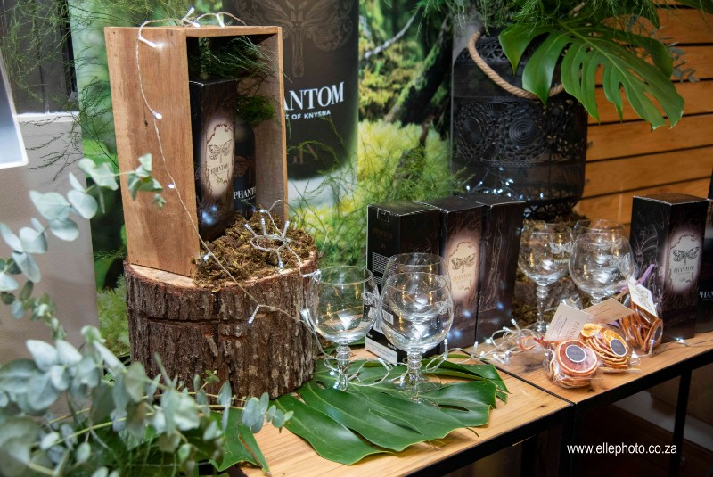 Gin all the rage at this year's Knysna Wine Festival photo