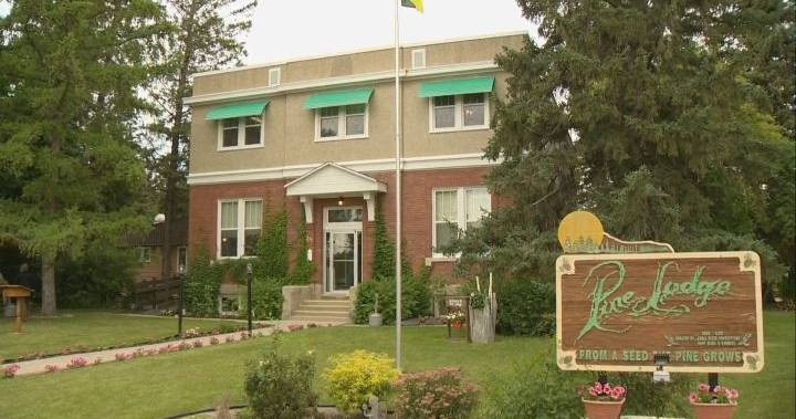 Sask. Pine Lodge Gets 10 New Inpatient Beds For Addiction Treatment photo