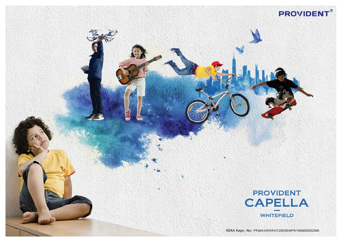 Provident Capella Whitefield photo