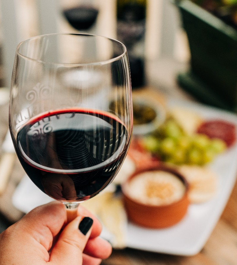 Top 10 Wines In The Prescient Merlot Report 2021 photo