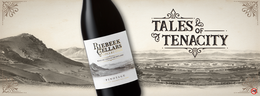 Riebeek Cellars Collection Launches New Packaging That Pays Respect To The Courageous Spirit In Every South African photo