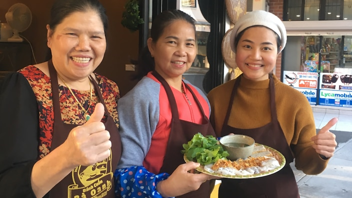 The Family Keeping Vietnamese Food Traditions Alive photo