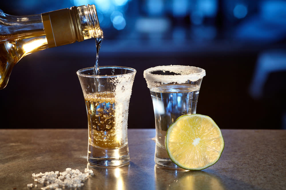 Three Tequilas To Drink Right Now photo