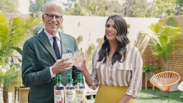 Q&a: Snl's Cecily Strong On Her New Ads For Smirnoff Zero Sugar Infusions photo