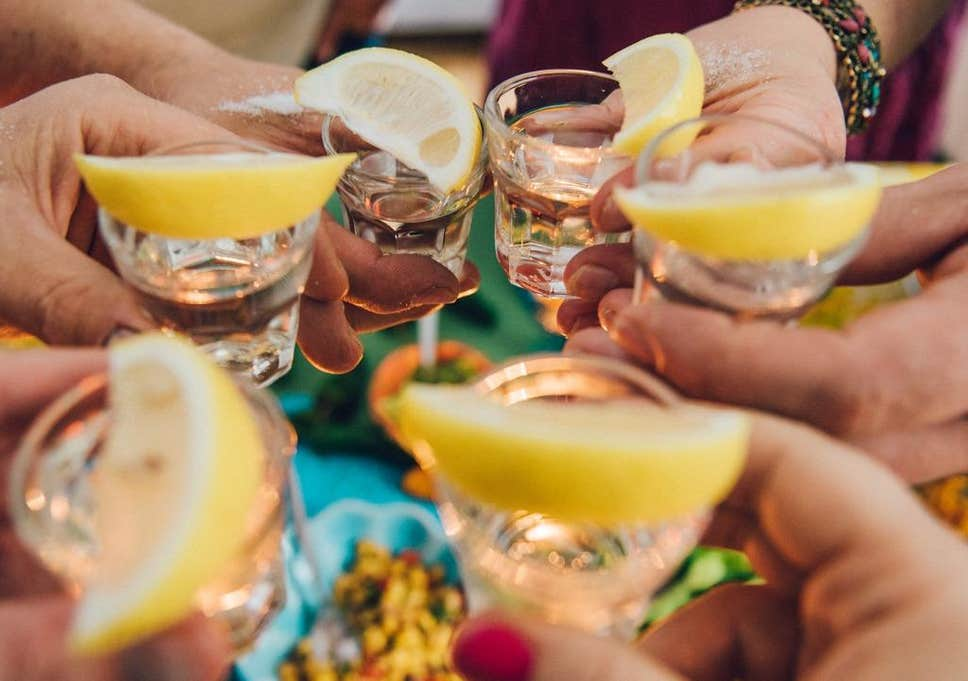 Gather Your Amigos And Get Ready For Cape Town's First Tequila Festival This November! photo