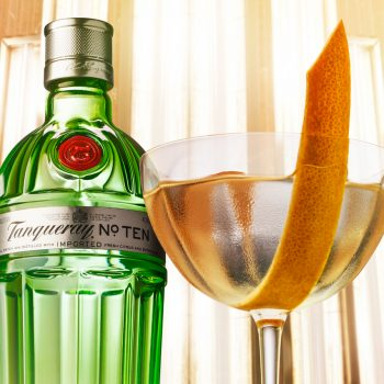 Diageo Sees Gin?s Popularity ?spreading Around The World? After Uk Boom photo