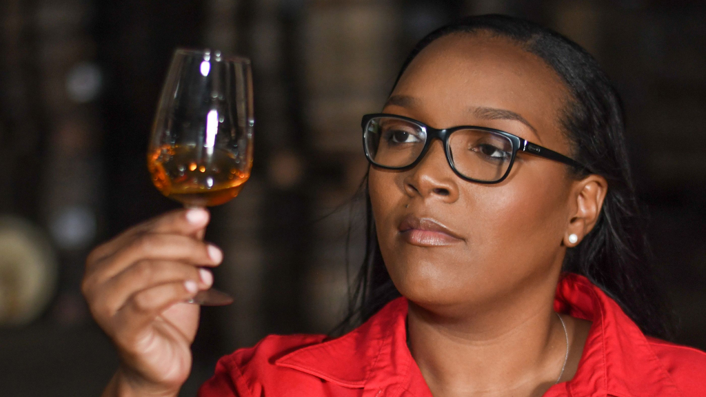 Mount Gay?s New Master Blender Is Cooking Up A Secret New Rum For 2020 photo