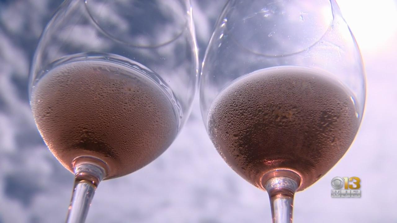 Fun In The Sun: Maryland Wineries photo