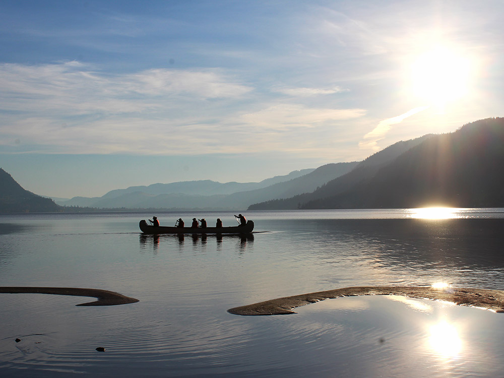 Stories From The Shuswap photo