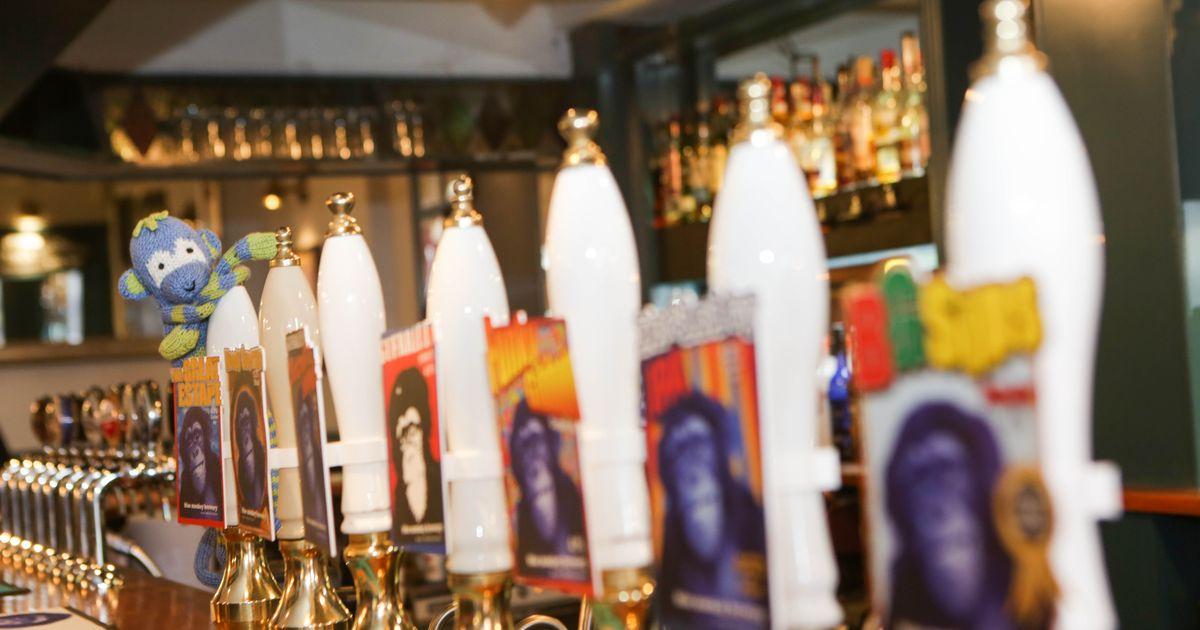 Nottingham Ales Pick Up Awards At Great British Beer Festival photo