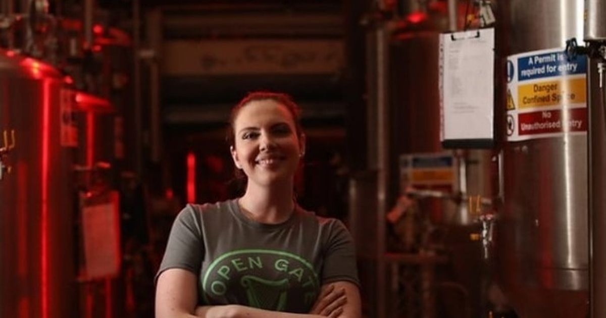 My Commute: Guinness Beer Specialist Caoimhe O'brien On Her Daily Routine photo