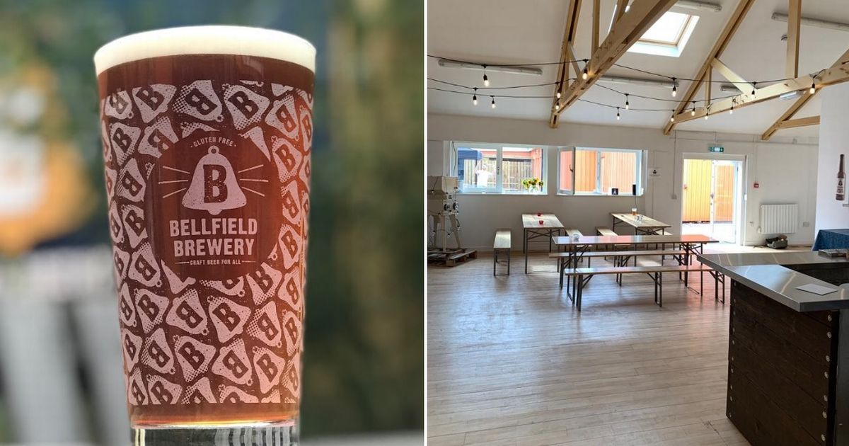 Gluten-free Vegan Brewery Opens New Bar For Edinburgh Craft Beer Fans photo