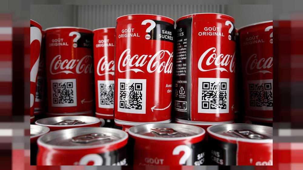 Coca-cola Hbc Profit Falls Short On Costs, Tough European Market photo