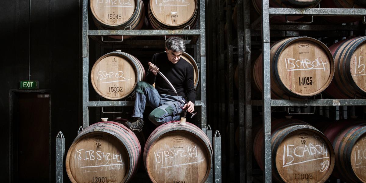 Why Australia?s New Wave Of Winemakers Won?t Make Shiraz photo
