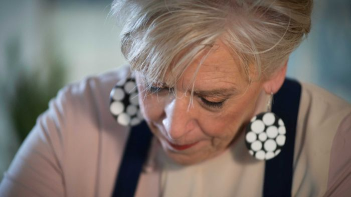 Maggie Beer's Fight For Better Food In Aged Care Homes photo