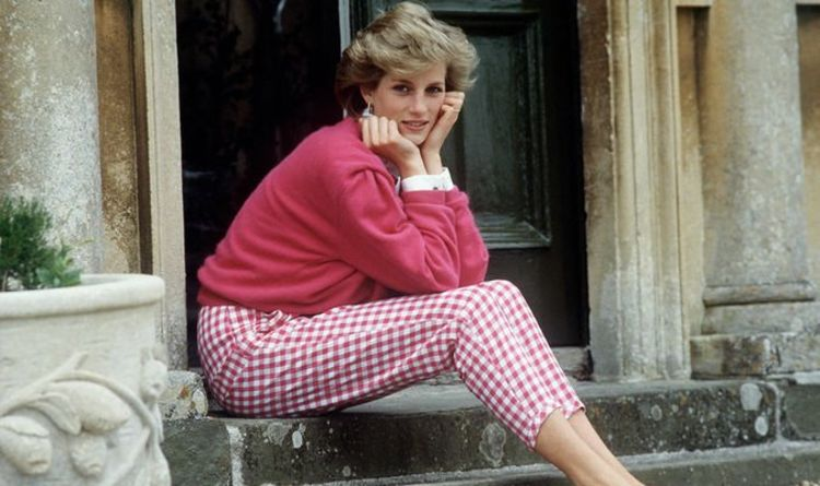 Royal Bombshell: Princess Diana's Shock Relation To Former Us President Revealed photo