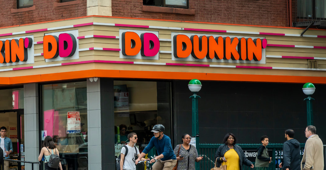 Pumpkin Spice Is Coming Early To Dunkin' And Starbucks photo