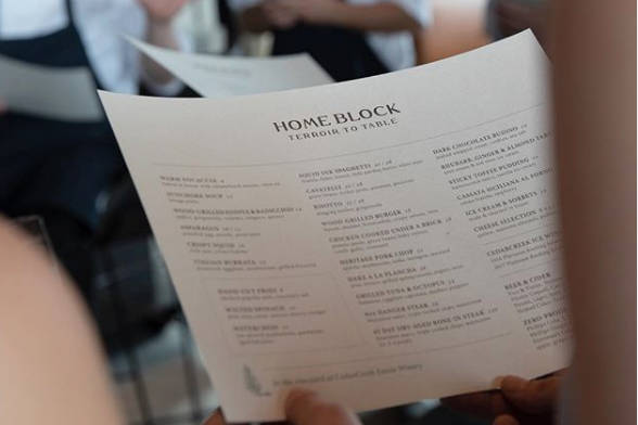 Kelowna Restaurant Nominated For Best New Restaurant Award By Air Canada photo