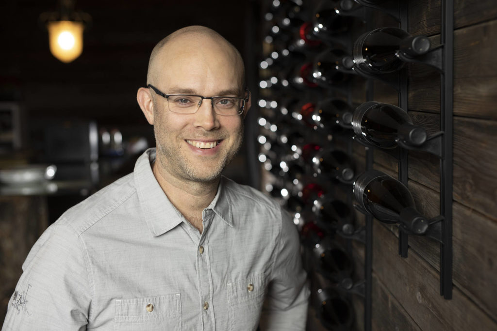 New Winemaker Hired At Lunessence Winery In Summerland photo