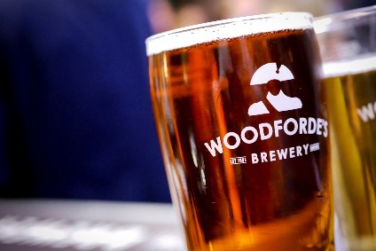 Woodforde's Brewery Set For International Expansion photo
