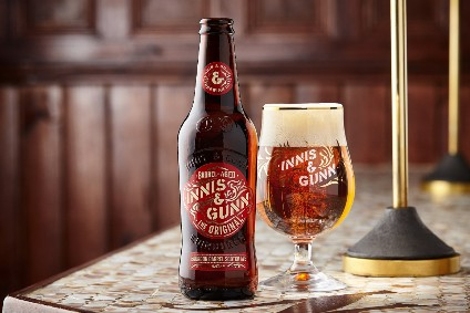 Innis & Gunn To Partner With Scottish Lifestyle Brands In Uk Campaign photo