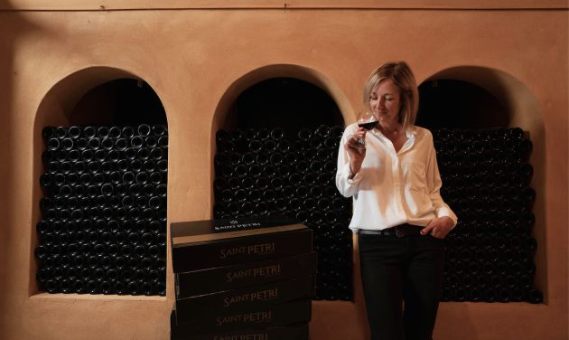 Calabria Winemaker In Running For Award photo
