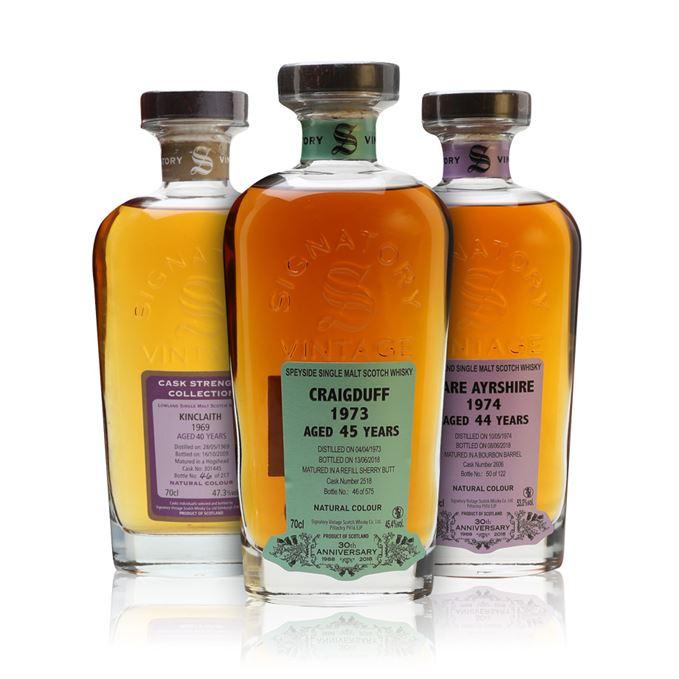 Rare Whisky Reviews: Batch 71 photo