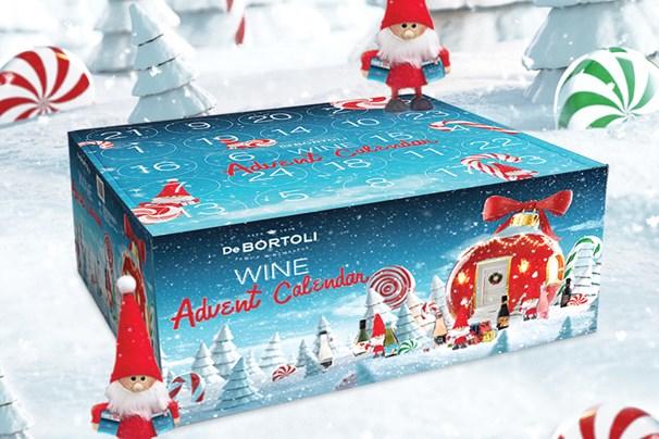 De Bortoli Have Launched A Wine Advent Calendar For Christmas! photo