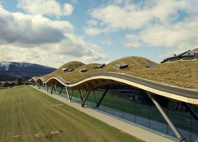 Macallan Named Among World?s Top Attractions photo
