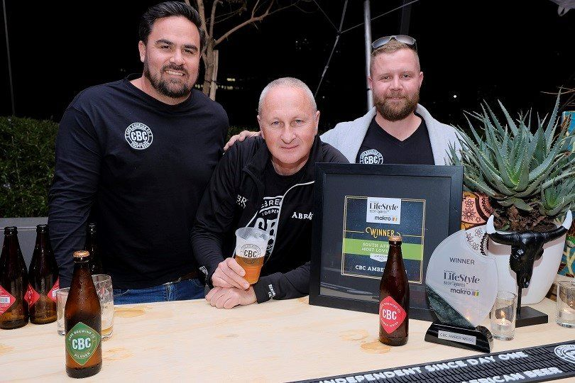 South Africa's Best-loved Beers Revealed photo