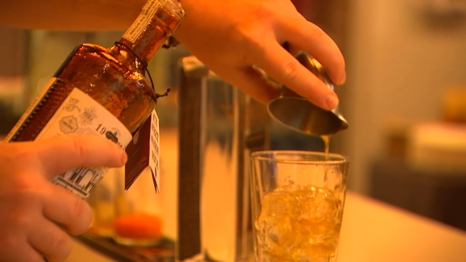 Specialty Cocktails Being Served Throughout Durham In Honor Of City's 150th Birthday photo