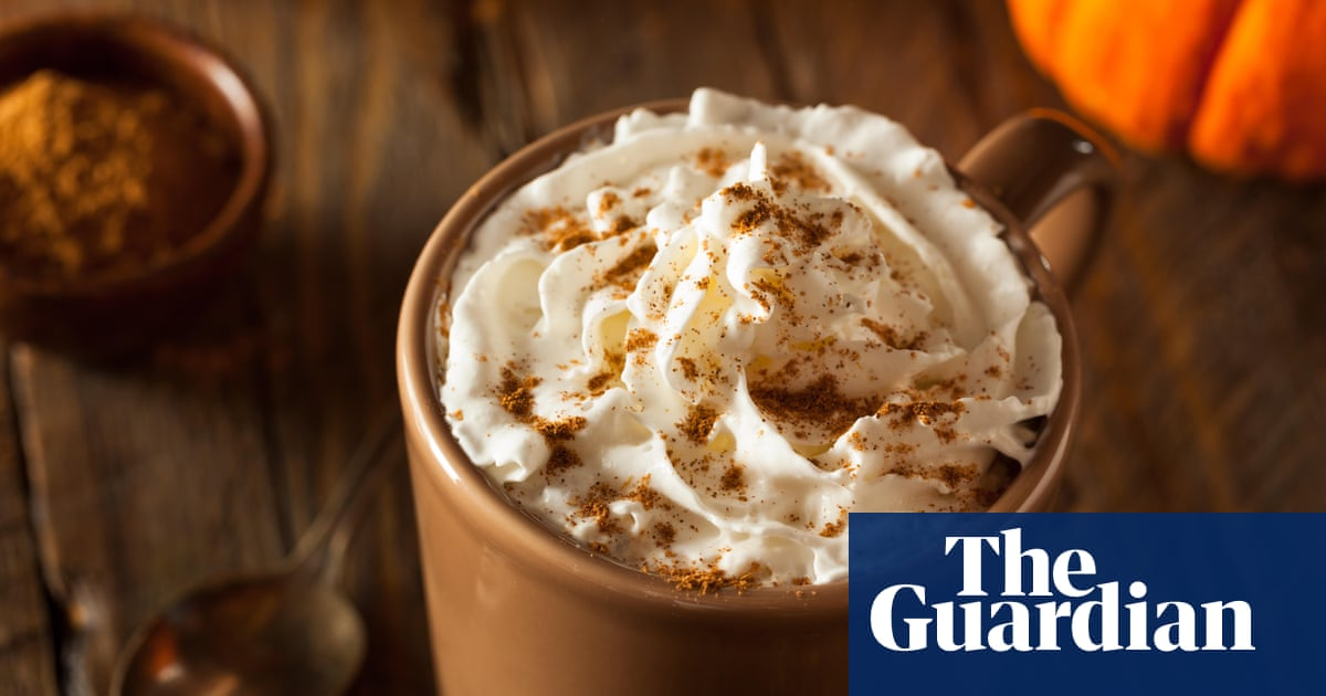 The Pumpkin Spice Latte – Harbinger Of Autumn – To Return This Month photo