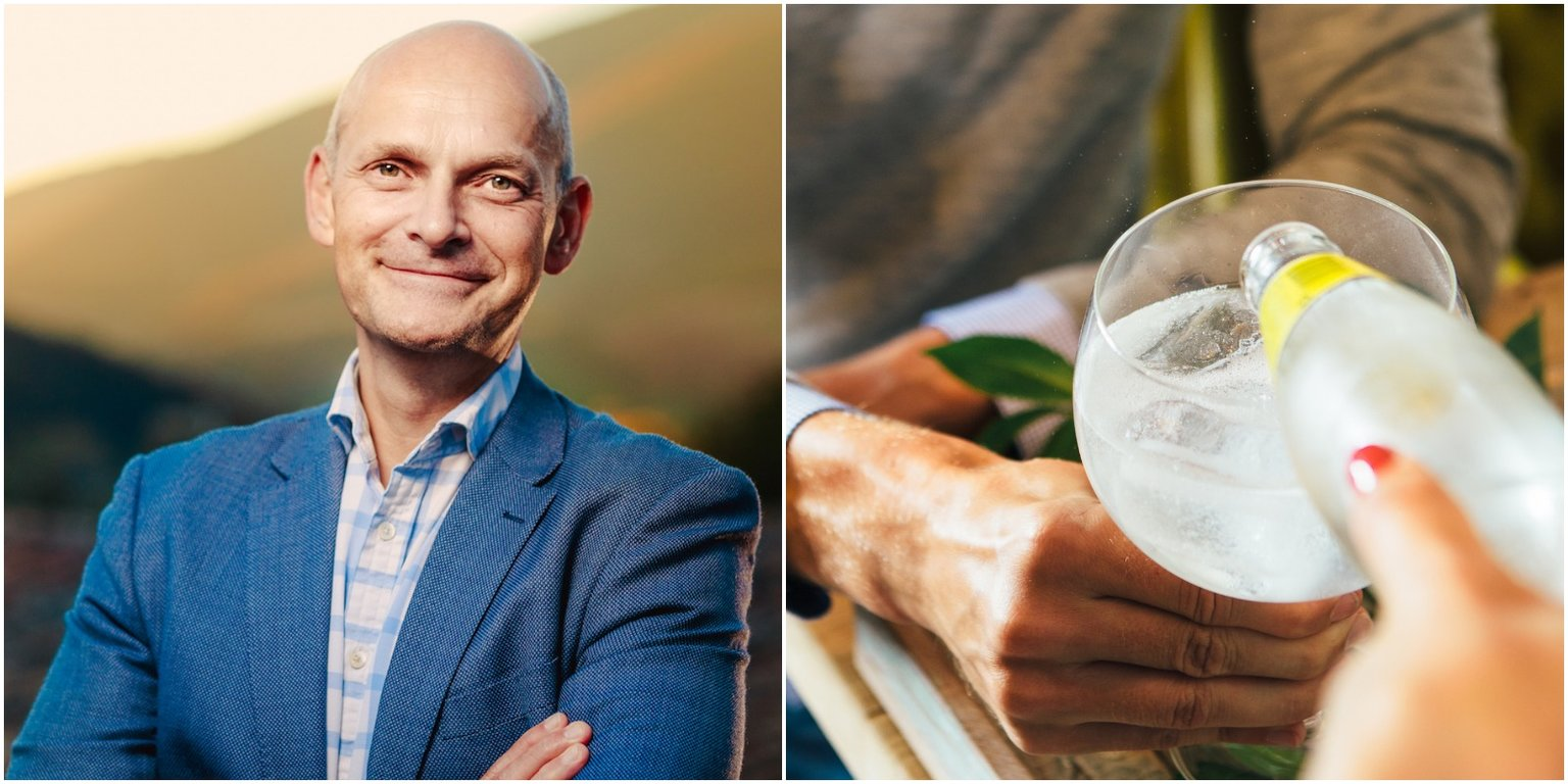 A Master Gin Distiller Says 'there's No Such Thing As A Vodka Martini' ? And It's Not The Only Thing You're Getting Wrong photo