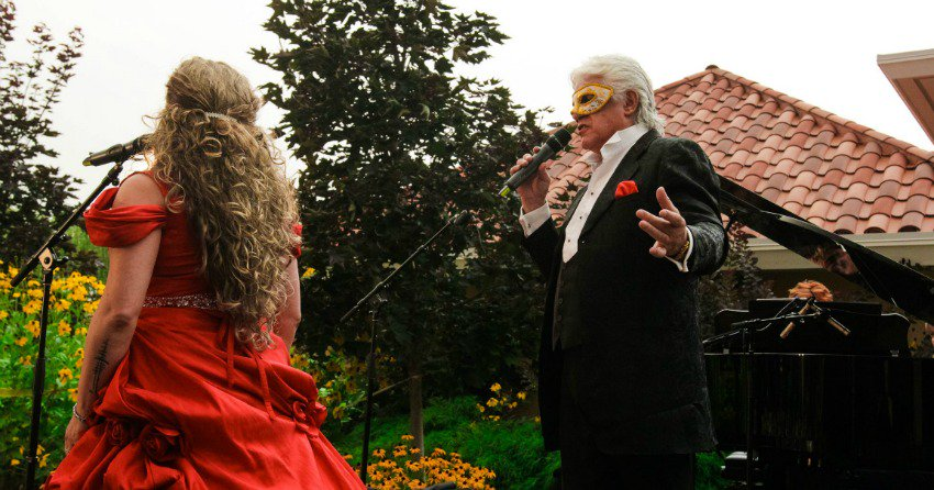 The Vibrant Vine Is Hosting Its Final Phantom Of The Villa Performance This Summer photo