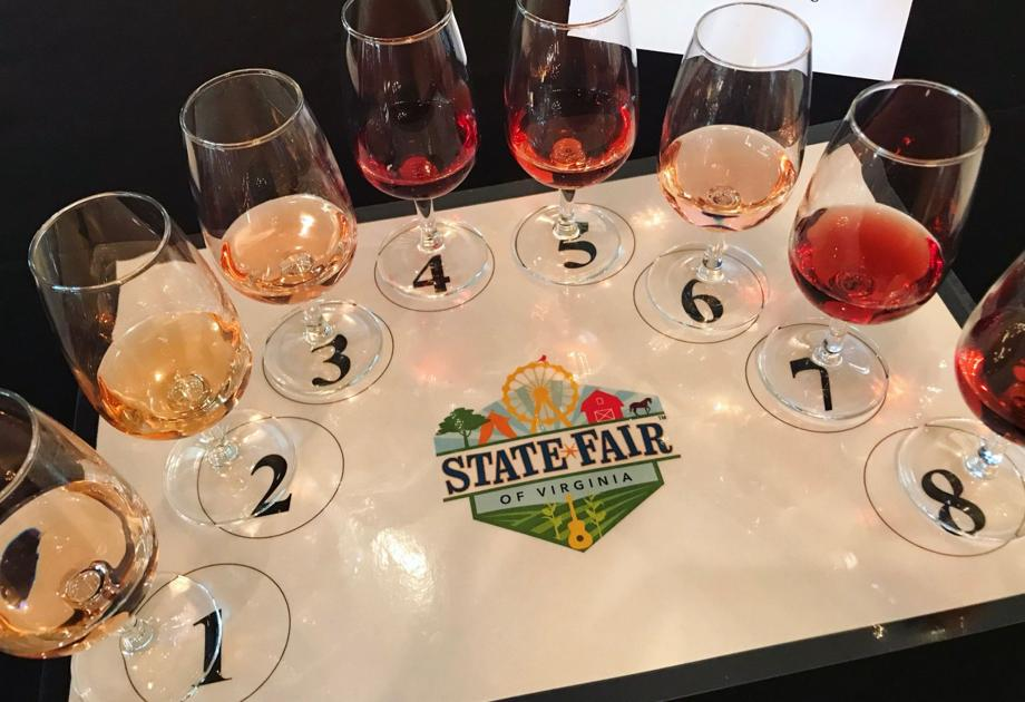Maggie Malick's Wine Caves Earns Gold In State Fair Wine Competition photo
