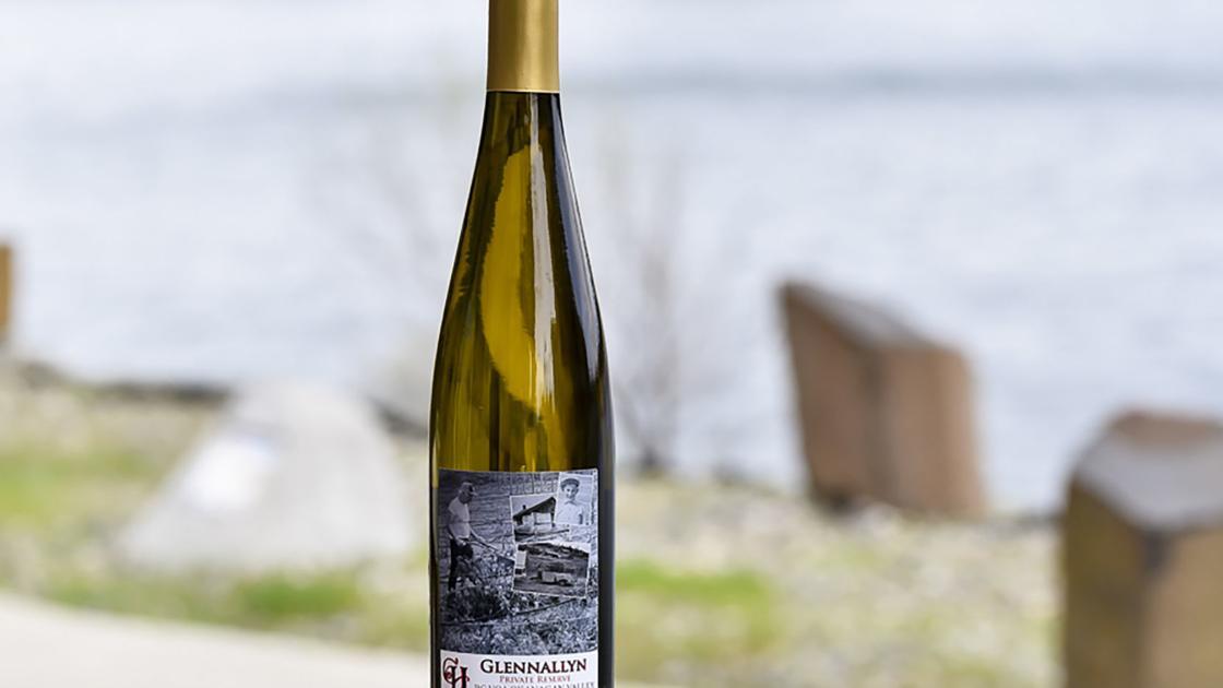 Northwest Wine: A Wine Wonderland Awaits North Of The Border photo