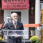 Bulleit Bourbon's Founder Steps Back As Brand's Face Amid Daughter's Abuse Claims photo