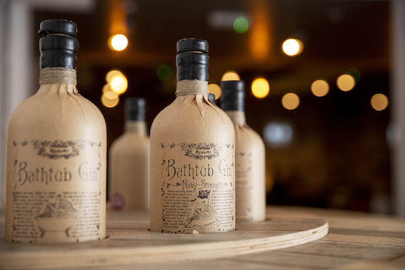 Ableforth's Launches Global Bar Takeover Campaign photo