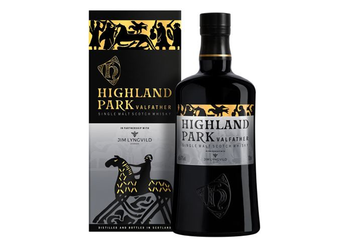 Highland Park Valfather Is ?peatiest? Whisky photo