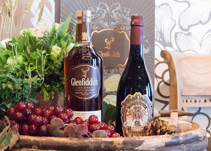 Glenfiddich Releases Taiwan Wine Cask Malts photo