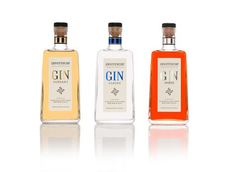 Inverroche Gin Snapped Up By Pernod Ricard photo