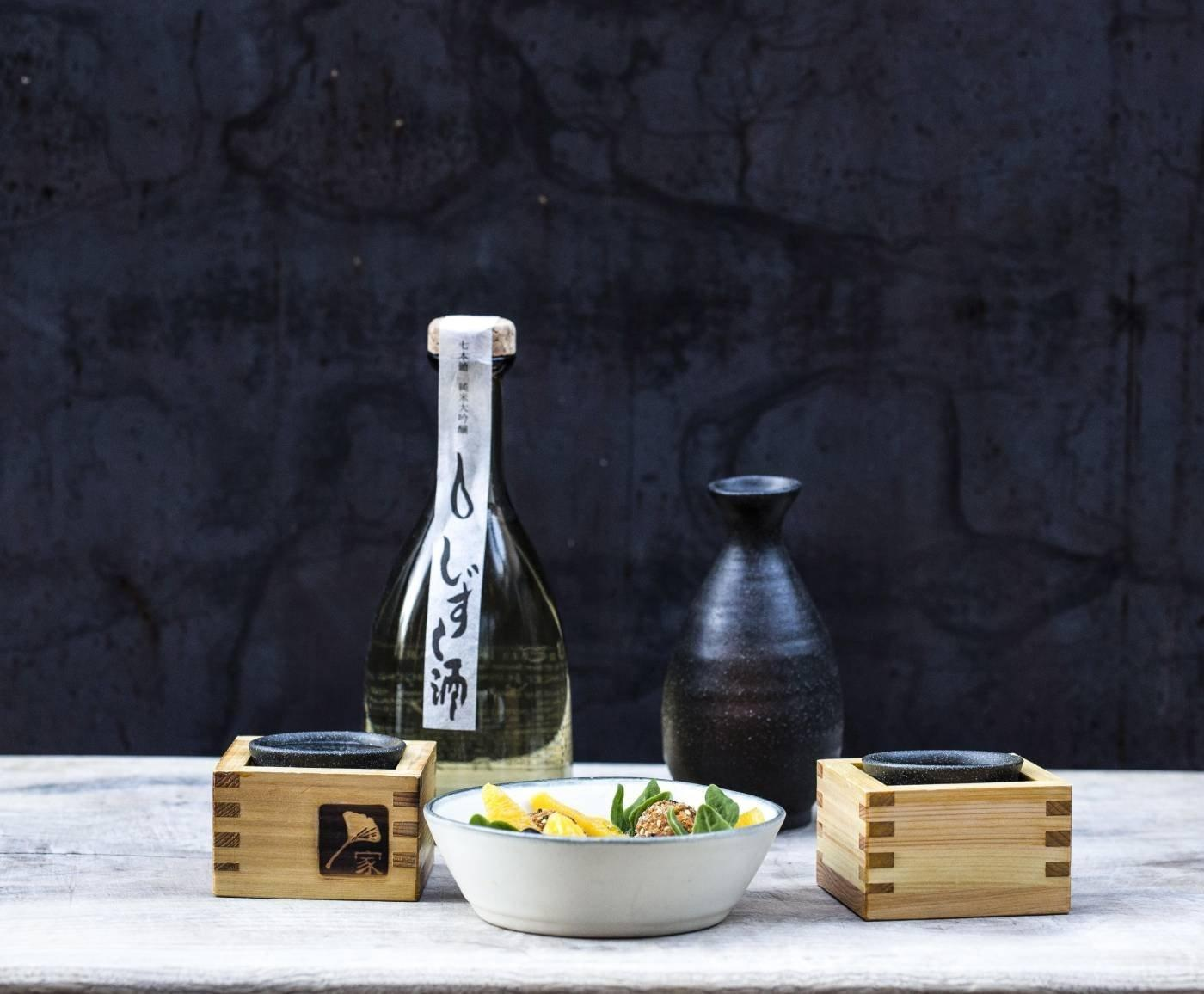 Why You Should Be Drinking Sake This Summer And Beyond photo