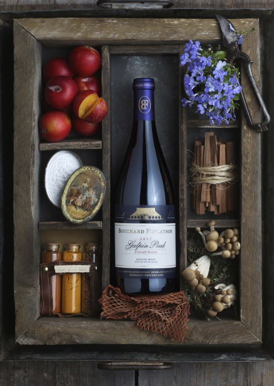 Bouchard Finlayson Honours International Pinot Noir Day At The Twelve Apostles Hotel and Spa photo