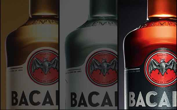 Bacardi Appoints Tony Latham As Cfo And Executive Vice President photo
